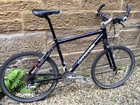 Cannondale bike/ bicycle, large frame