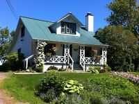 PRICED TO SELL FOUR SEASON COTTAGE