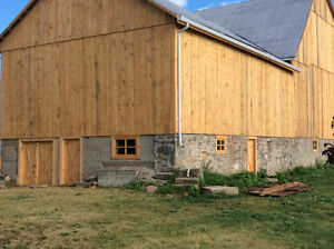 BARN RENOVATIONS AND PAINTING 45 YRS EXP. Belleville Belleville Area image 8