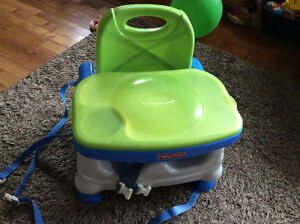 Fisher Price Booster