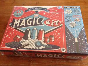 Children's Magic Kit - NEW