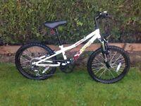 Bike. (Juniors)