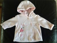 Baby girls jacket from NEXT