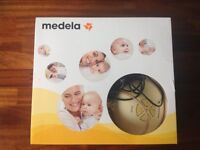 Medela Swing Electric Breast Pump in excellent condition