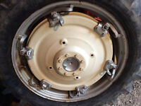 Wanted Allis chalmers wheel weights