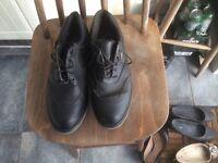 Hitec Golf shoes