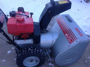 Craftsman 10 28 snowblower