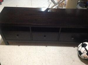 TV Bench Hemnes IKEA