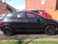 For sale Peugeot 307 1.6 16v