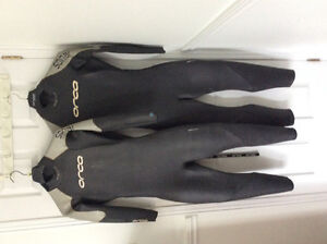 orca triathlon wetsuits for sale