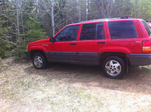 1993 Jeep Grand Cherokee Other