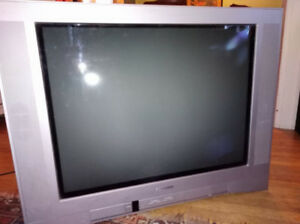 older Toshiba TV - 24""