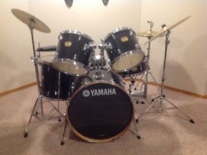 Yamaha YD series drum kit