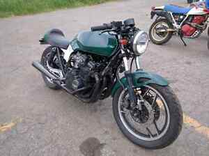 GS1100 1983 cafe racer