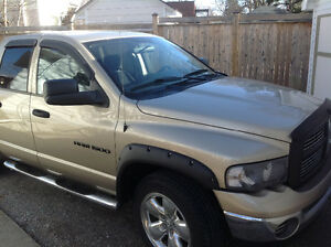 2005 Dodge Power Ram 1500 SLT Pickup Truck