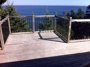 Oceanfront Home , Ideal for Single person or Couple