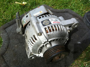 1988-92 Toyota 3.0L V6 3VZ Alternator, Bosch, #29