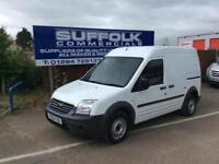 FORD TRANSIT CONNECT-LWB-T230-90ps-TDCI**1 OWNER-NO VAT**