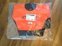 *NEW* Typhoon Kids Drysuit Rookie Junior Size Small
