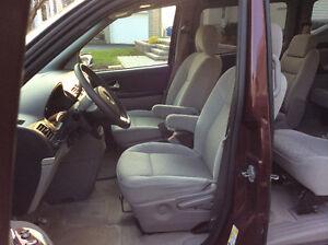 Chevrolet uplander 2007 model court (144 000klm)