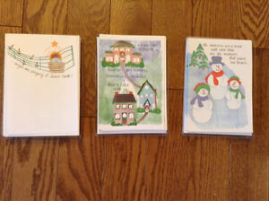 FESTIVE HOLIDAY CARDS ARE GREAT FOR CHRISTMAS