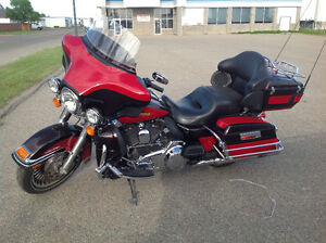 Electraglide Ultraclassic for sale