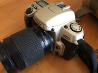Caméra Nikon F60 (appareil photo film)