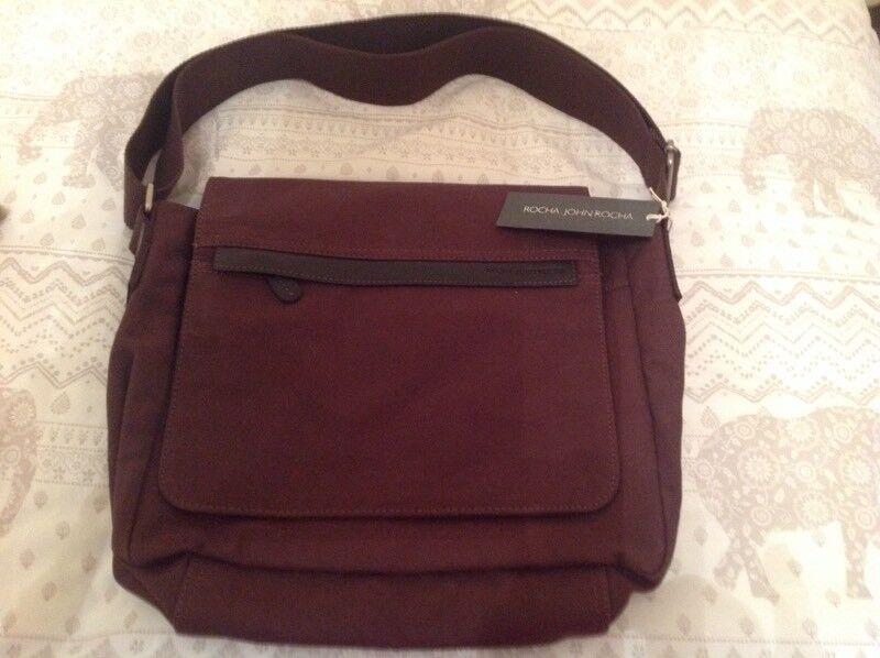 Rocha John Rocha Utility bag for sale