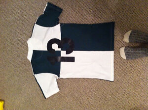 Mint Condition Barbarian Rugby Jersey Size SMALL