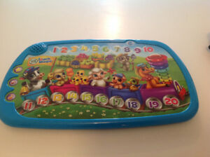 Longueuil – Jouet - Leapfrog touch magic