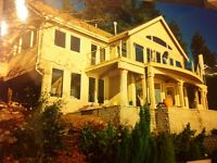 FANTASY PAINTING SERVICES NORTH VANCOUVER 778.323.4935