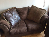 2 pieces set of couch