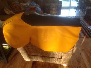 Skidoo mxz seat cover