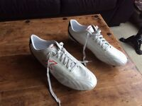 Men's, Kipsta, Football Boots / Shoes, Size 9.5 (New)