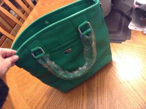 Brand new 31 purse