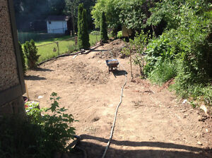 FREE!! TOPSOIL!!CLEAN SCREENED GARDEN TOPSOIL!! FREE