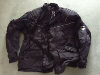 Mens M&S ski jacket and trousers