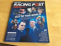Racing Post Annual 2017