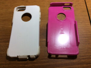 Otter Box. I Phone protection