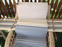 Used blinds from fifth wheel