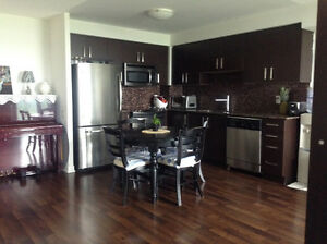 Large one bedroom + den condo at Yonge and Sheppard