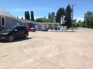 Motel- Investment opportunity $600,000.