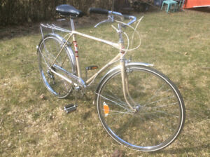 Vintage 70's Men's Supercycle