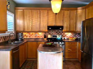 Beautiful Kitchen for Sale - Removed and Ready to Take