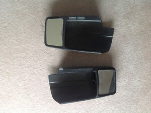 F150 tow mirrors