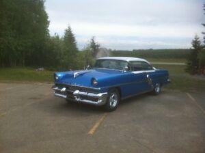 1956 MONARCH 2 drhdtp(Canadian made Mercury)