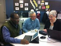 URGENT NEED for Brampton East - Volunteer Technology Coaches