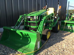 John Deere Tractor | Find Farming Equipment, Tractors, Plows