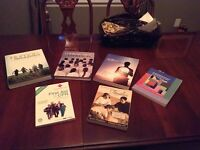 New books for Human Services course at NBCC