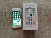 iPhone 5s unlocked-16 gb
